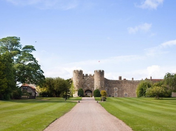 Amberley Castle - A Relais & Chateaux Hotel